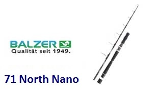 Balzer 71 North Nano