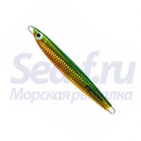 Блесна для джиггинга Pro Hunter K10 Kingpower 250g (Fire Tiger)