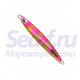 Блесна для джиггинга Pro Hunter K10 Kingpower 250g (Rainbow)