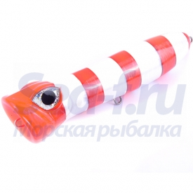 Поппер Pro Hunter Komodo (30/Clown Fish)