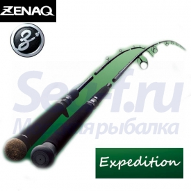 Спиннинг  Zenaq Expedition EP55-14B