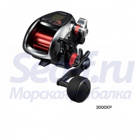 Shimano PLAYS 3000XP NEW (2018г)